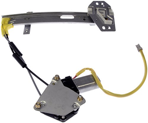 - Dorman 741-819 Rear Driver Side Replacement Power Window Regulator with Motor for Honda Accord