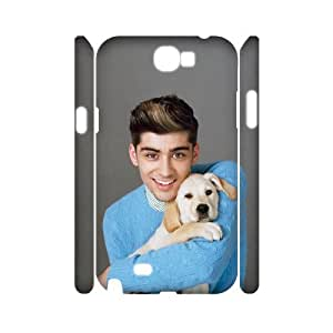 I-Cu-Le One Direction Customized Hard 3D Case For Samsung Galaxy Note 2 N7100