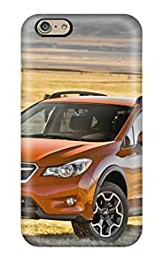 Excellent Iphone 6 Case Tpu Cover Back Skin Protector Subaru Crosstrek 12