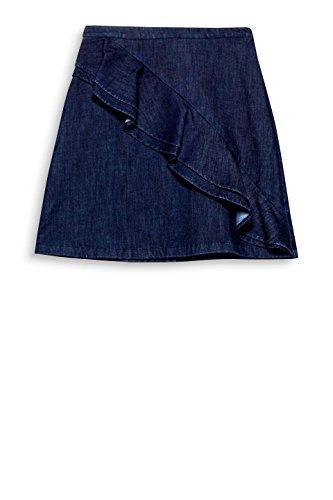 by Bleu 901 Wash Dark edc Jupe Esprit Femme Blue ORdnqgTw