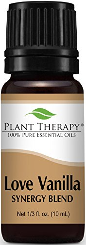 Best vanilla oleoresin essential 10ml plant therapy for 2020