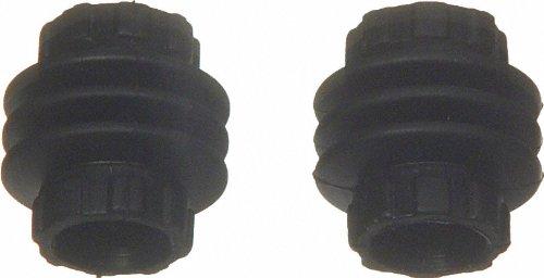 Wagner H8240 Disc Brake Caliper Guide Pin Boot Kit, Rear