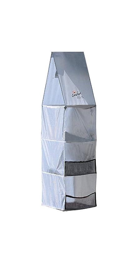 Superieur Carefree 907100 Light Gray 54u0026quot; X 14u0026quot; X 14u0026quot; Nylon RV Awning  Storage