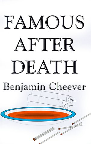 book cover of Famous After Death