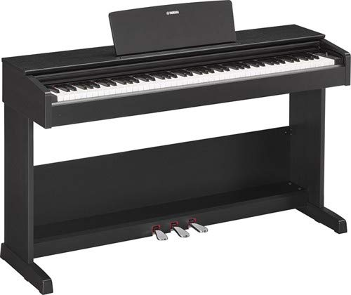 Yamaha YDP103 Arius Series Digital Console Piano with Bench, Black Walnut