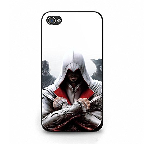 Cool Man Fantasy Film Star Wars Phone Case Protective Phone Cover for Iphone 4 4s
