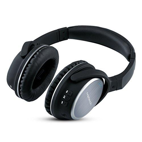 wireless bluetooth headphones workout over ear hi fi. Black Bedroom Furniture Sets. Home Design Ideas