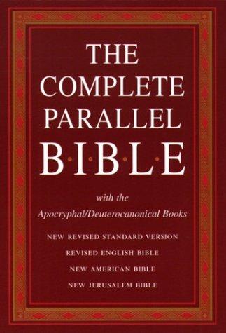 apocryphal definition bible