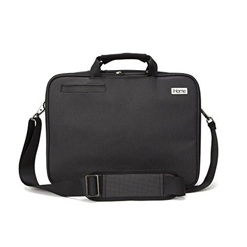iHome Smart Brief Laptop Briefcase