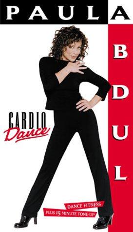 Paula Abdul - Cardio Dance