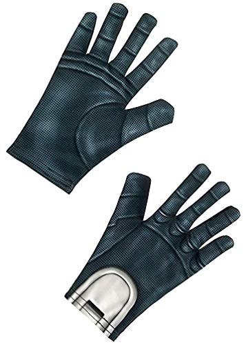 Rubie's Ant-Man Child's Costume Gloves, Wasp ()