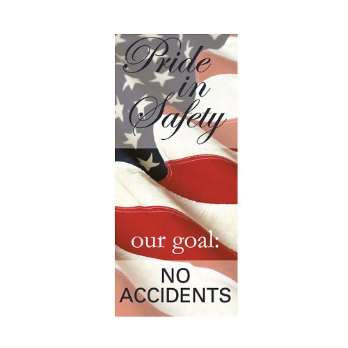 NMC BT50 Motivational and Safety Banner, - Motivational Safety Banner Shopping Results