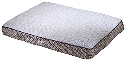 Amazoncom Trustypup Tender Care Therapeutic Ortho Foam Dog Bed