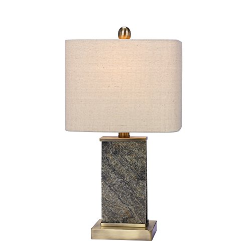 Martin Richard W-8971 Metal Table Lamp, 19