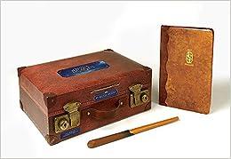Fantastic Beasts: The Magizoologist's Discovery Case por Donald Lemke epub