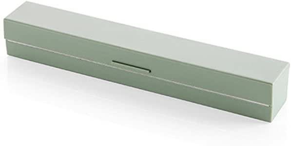 gaddrt Cling Film Dispensador de papel de aluminio y