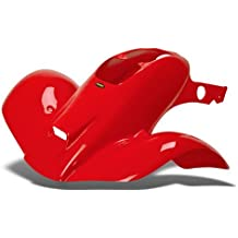 Maier 117272 Red Front Style Fender for Trx250X/300Ex
