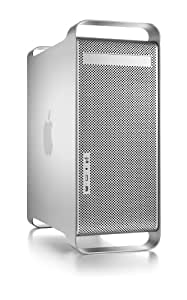 Apple Power Mac G5 Desktop M9592LL/A (Quad 2.5GHz PowerPC G5, 512 MB RAM, 250 GB Hard Drive, 16x Dbl Layer SuperDrive) (Discontinued by Manufacturer)
