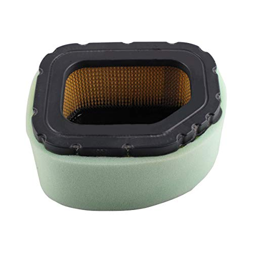 Poweka 32-083-06-S Air Pre Filter for Kohler Courage Twin Cylinder Engines SV810-SV840 Replace 32-883-06-S 32-083-08-S (Courage Twin)
