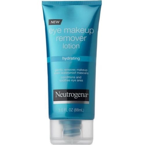 Johnson & Johnson 15220 Neutrogena Skin Care Eye Makeup Remo