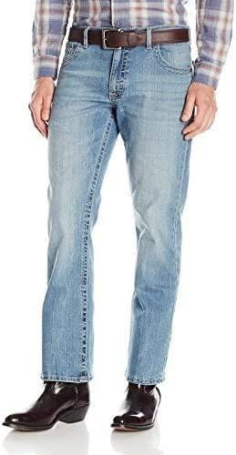 Wrangler Mens 20x Vintage Bootcut Slim Fit Jean