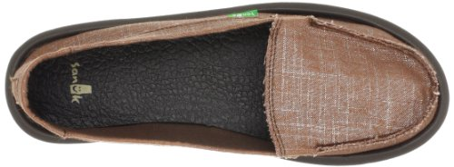 Slip Sanuk My On Ohm Women's qrwartC7
