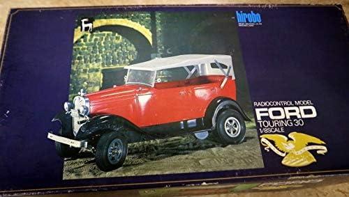 ヒロボー FORD TOURING 30 1/8 フォード ツーリング 30 未組立 新品 検)ラットバギー キャットバギー イ