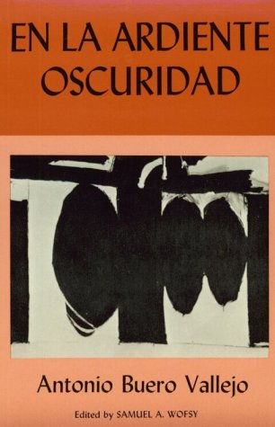 En la ardiente oscuridad (Spanish Edition) by Pearson