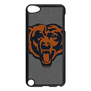 Chicago Bears iPod Touch 5 Case Black persent zhm004_8598974