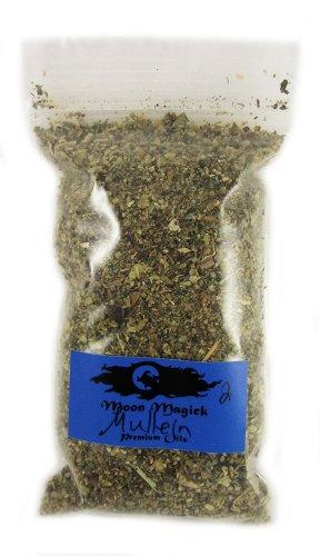 Mullein Raw Herb