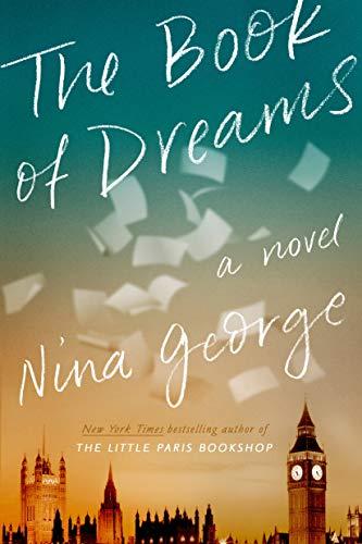 Book Cover: The Book of Dreams: A Novel
