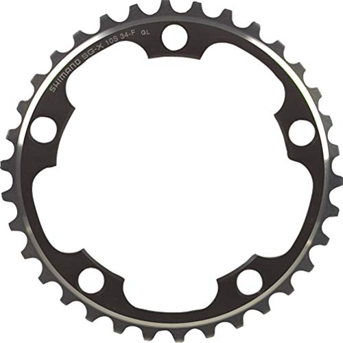 (SHIMANO FC-7950 Dura-Ace Chainring (110x34T 10 Speed))