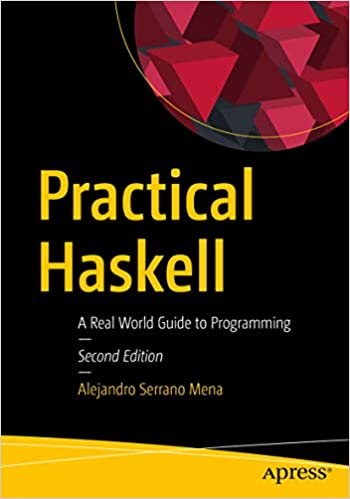 Amazon com: Practical Haskell: A Real World Guide to Programming