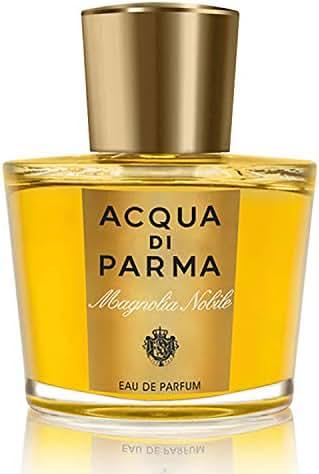 NIB Magnolia Nobile Eau de Parfum, 3.4 oz./ 100 mL + Free sample gift ONLY from Xpressurself