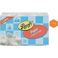 Parry's Pure Refined Sugar Cubes ,2kg