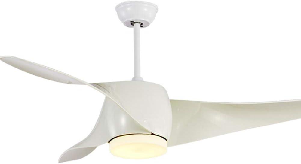 Phil Ventilador De Techo con Luz LED con Mando A Distancia 52