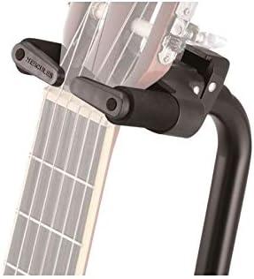 Soporte Guitarra Hercules Ligero GS414B PLUS Altura: 950 ...