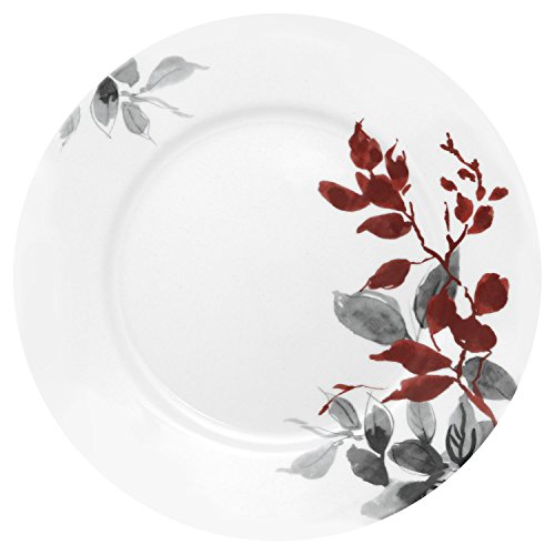 Corelle Boutique Kyoto Leaves Round 10.75