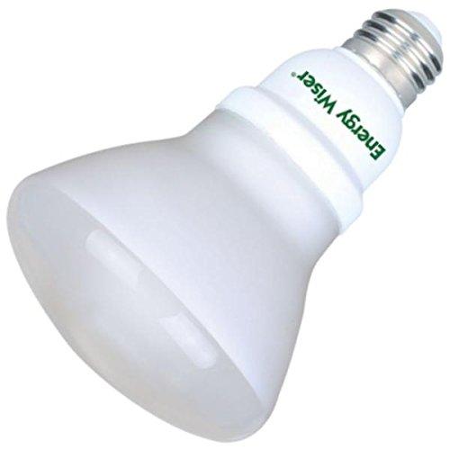 - Bulbrite 511500 - CF23R40/27K Flood Screw Base Compact Fluorescent Light Bulb