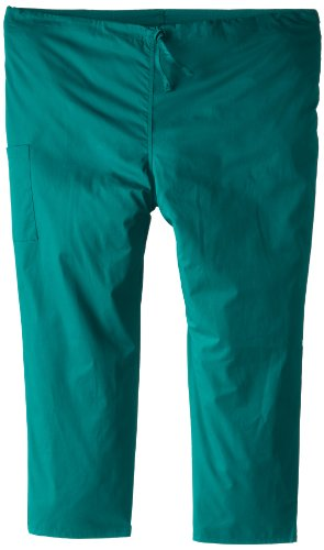 Unisex 2 Pocket Scrub Pants - 7