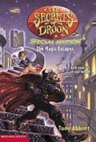 book cover of The Magic Escapes