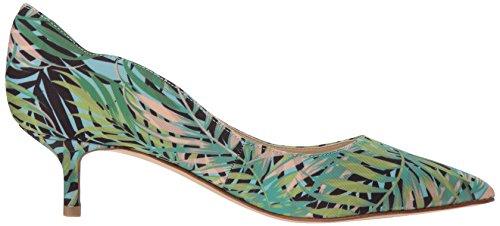 amina34 Fisher Donne F Multi Verde Sandalo Di Marc PqO6aZxfw