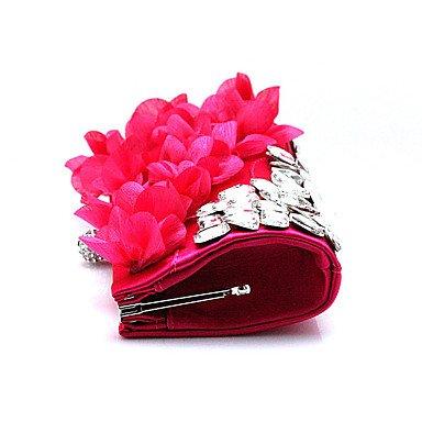Heart&M Damen Polyester Formell Alltag Veranstaltung / Fest Hochzeit Büro & Karriere Abendtasche