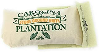 product image for CAROLINA PLANTATION Stone Ground White Grits, 16 OZ