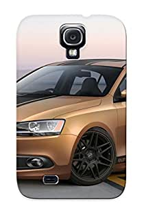 New Shockproof Protection Case Cover For Galaxy S4/ Vw Jetta 2011 Sport Style Case Cover