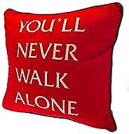 "Liverpool Football Club Comfy ""You'll Never Walk Alone"" Official Li"