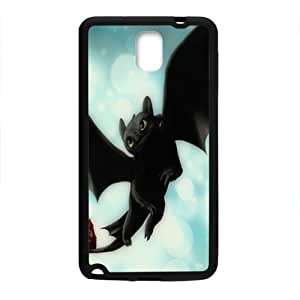 Black bat Cell Phone Case for Samsung Galaxy Note3