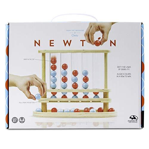 Marbles Newton