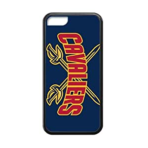 SFBFDGR-Store CLEVELAND CAVALIERS nba basketball Phone case for iphone 5c
