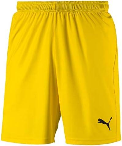 PUMA Herren LIGA Shorts Core with Brief Hose: